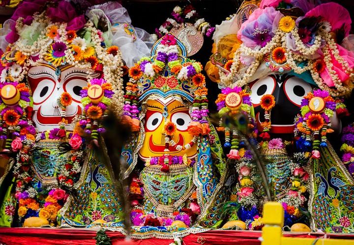 Birmingham Ratha Yatra Festival 2013