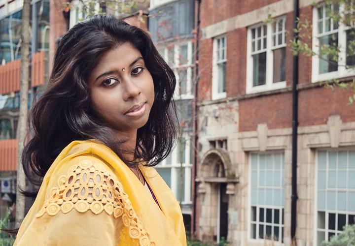 Birmingham portrait photography - Monica (Part 3)
