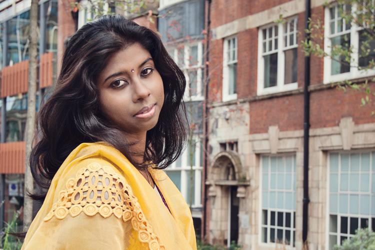 Birmingham portrait photography – Monica (Part 3)