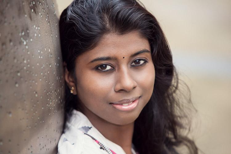 Birmingham portrait photography - Monica at Colmore BID (Part 2)