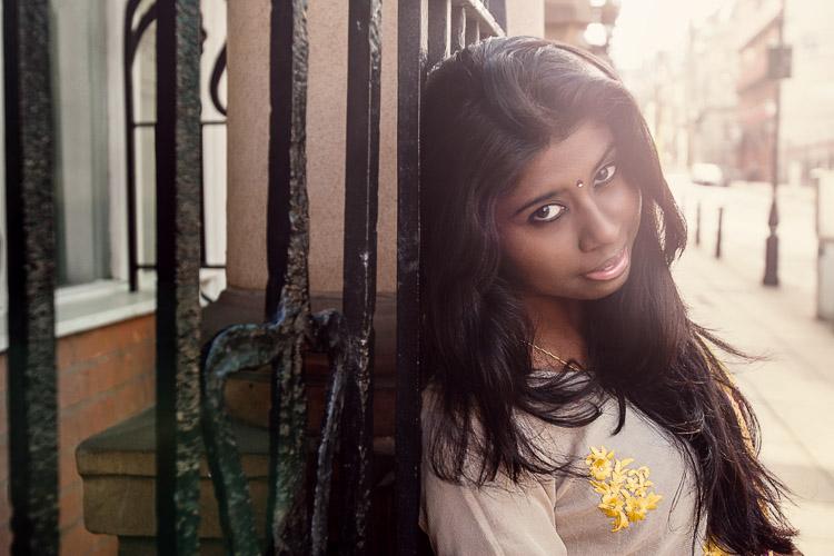 Birmingham portrait photography - Monica (Part 4)