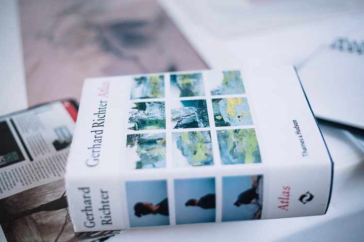 Steven recommended me this book for relationship betyween photography and its use in landscape painting practice