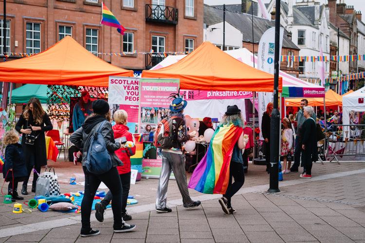 DG Pride Village