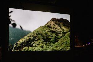 Reel to Reel screening for Nithraid Nighttime